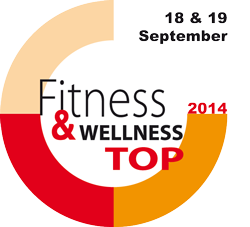 Five op Fitness & Wellness Top 2014 in Houten